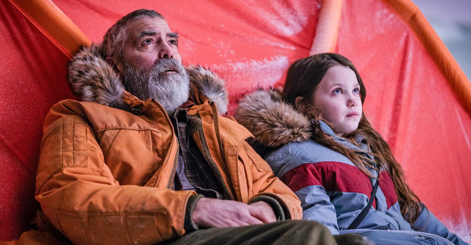 George Clooney und Caoilinn