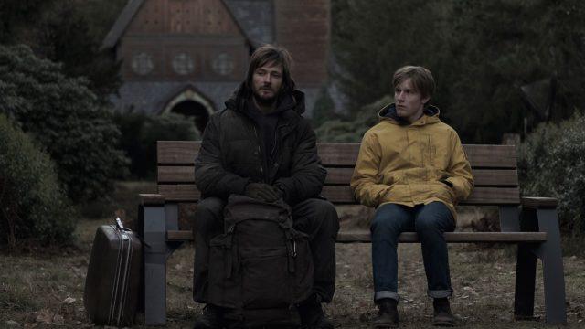 Szene aus der Netflix-Serie Dark