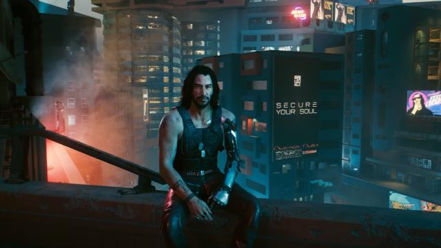 Cyberpunk 2077: Diese Enden gibt es