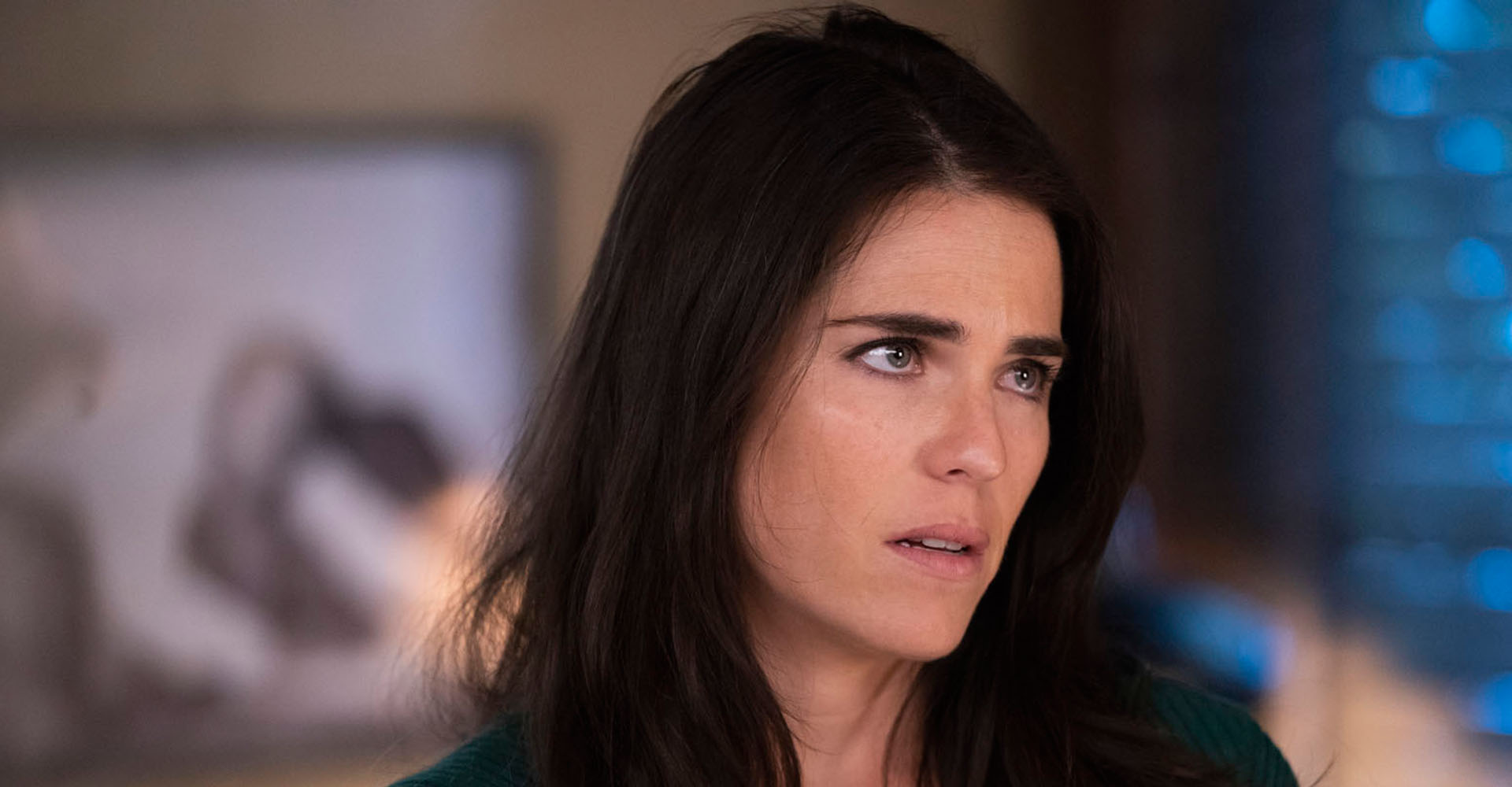 Karla Souza in How to Get Away with Murder