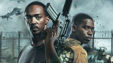 Outside the Wire auf Netflix: Alles zu Start, Handlung und Cast der Sci-Fi-Action