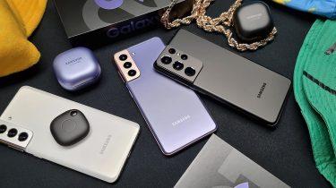 Samsung-Handy-Vergleich: Welches Smartphone passt zu mir?