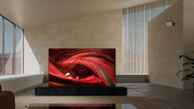 Fernseher-Trends 2021: Coole Innovationen von der CES