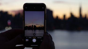 Smartphone-Kameras 2021: Mit diesen Neuerungen rechnen wir