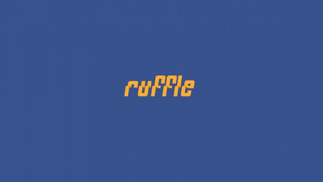 Flash-Alternativen: Mit Ruffle lassen sich Flash-Inhalte abspielen