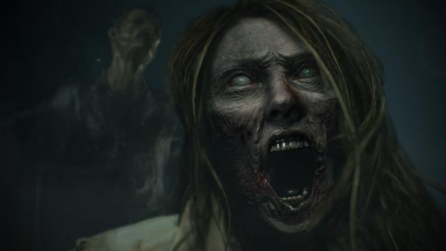 Die gruseligsten Monster aus Videospielen