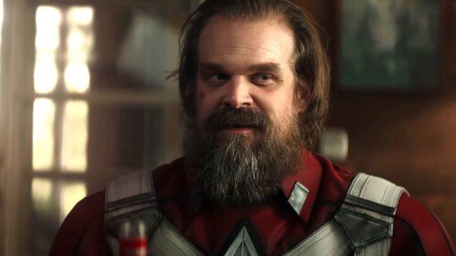 """Red Guardian im YouTube-Trailer von """"Black Widow"""""""