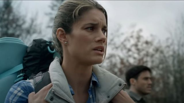 """Screenshot aus dem Trailer zu """"Backcountry"""""""