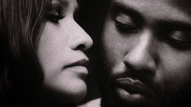 Zendaya und John David Washington in Malcolm & Marie