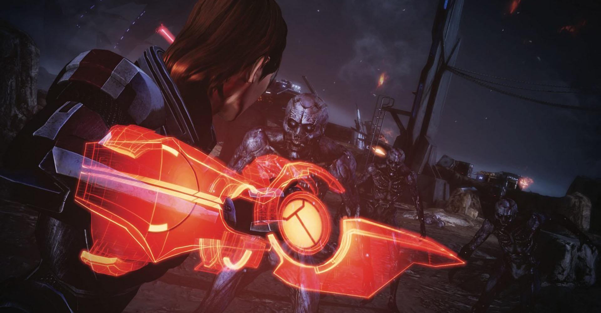 """Screenshot aus """"Mass Effect: Legendary Edition""""."""