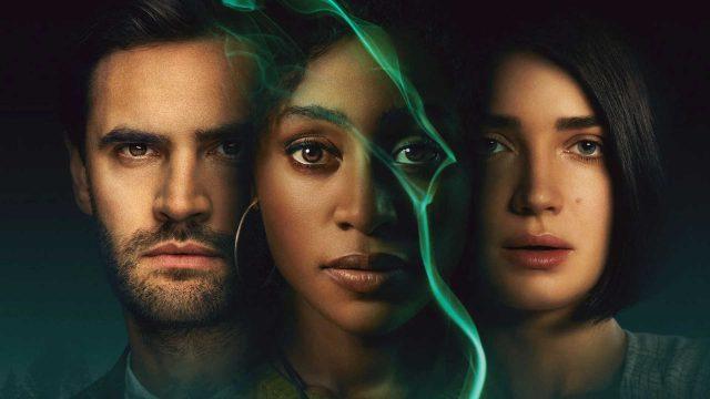 Der Cast von Sie weiß von dir bei Netflix