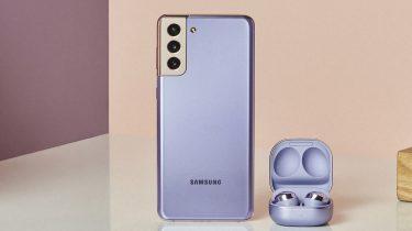 Sicherheitsupdate für Samsung-Handys: Diese Galaxy-Smartphones haben es bereits