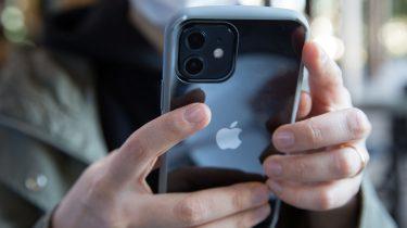 iPhone 12: Homescreen aufrufen und mehr – die wichtigsten Gesten erklärt