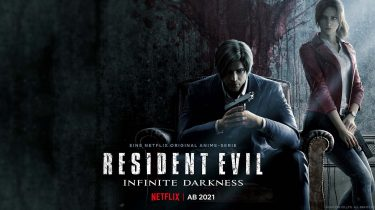 Resident Evil bald auf Netflix: Diese beliebten Videospiele werden ebenfalls zu Serien
