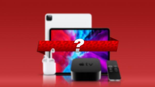 AirPods, iPad Pro und Apple TV: Neue Modelle 2021?