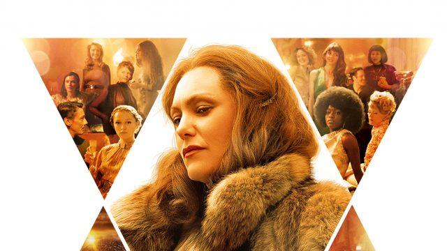 Poster zum Netflix-Film Madame Claude