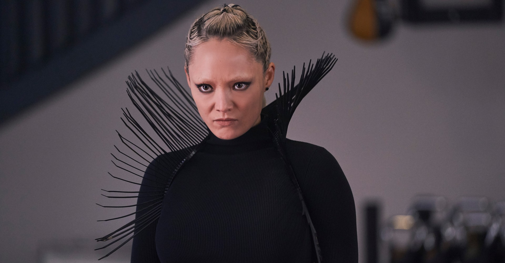 Pom Klementieff in Thunder Force
