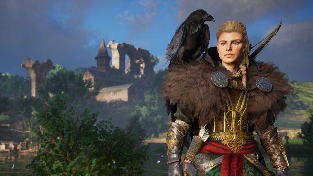 """Screenshot von """"Assassin's Creed: Valhalla"""""""