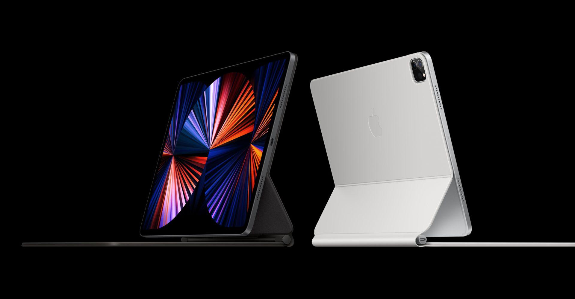 Die neuen iPad Pro.