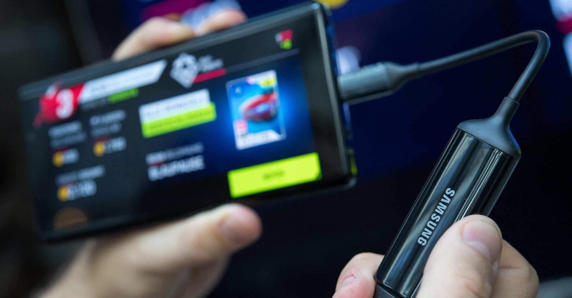 Samsung-Handy mit PC verbinden: Vier Lösungen