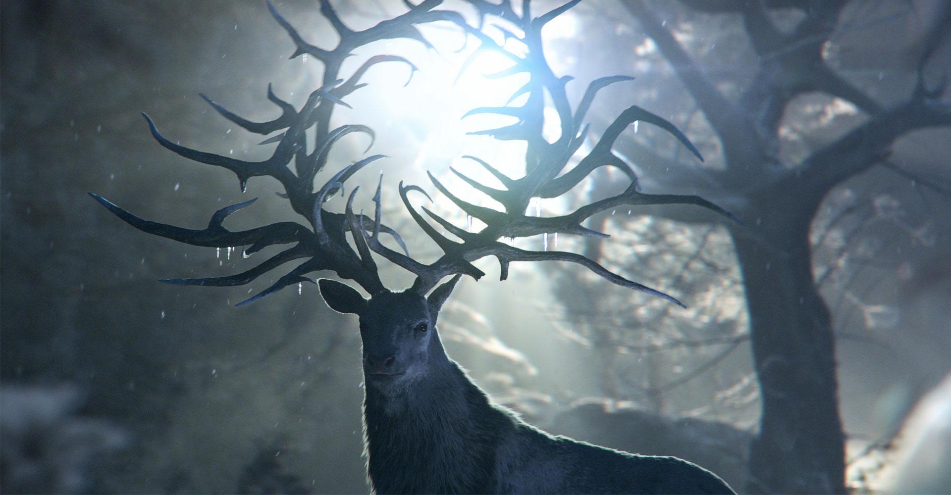 Bild aus der Netflix-Serie Shadow and Bone