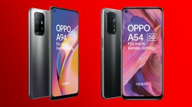Oppo A94 5G und A54 5G: Die neuen 5G-Einsteiger-Smartphones im Hands-on