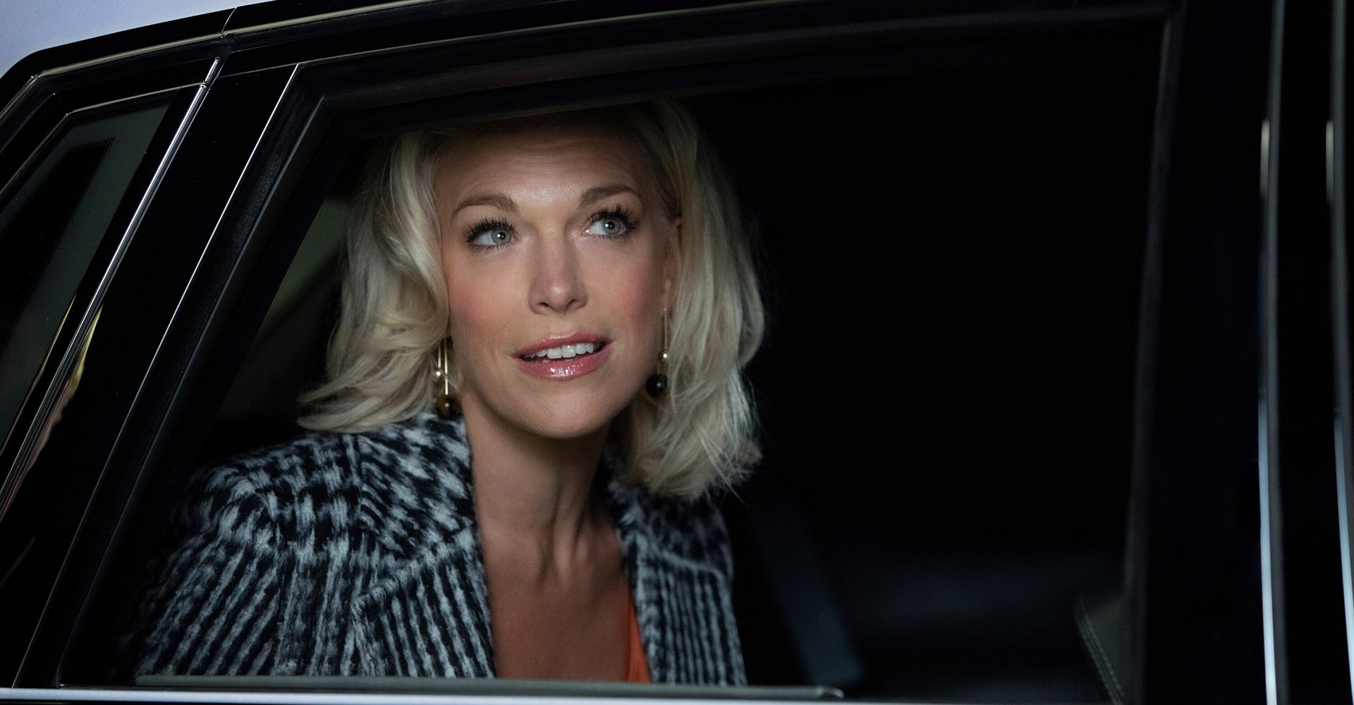 Hannah Waddingham als Rebecca Welton in Ted Lasso