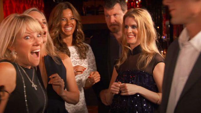 """Bild aus Staffel 3 von """"The Real Housewives of New York City""""."""