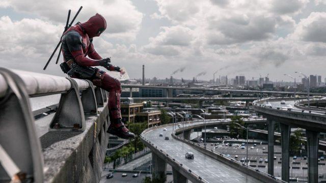 Deadpool (MCU Phase 5)