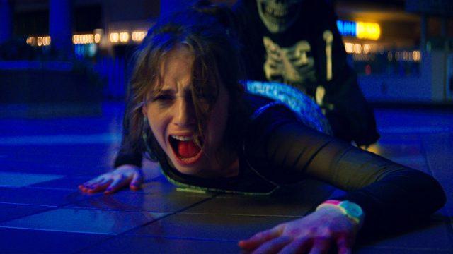 Maya Hawke als Heather im Netflix-Film Fear Street: 1994