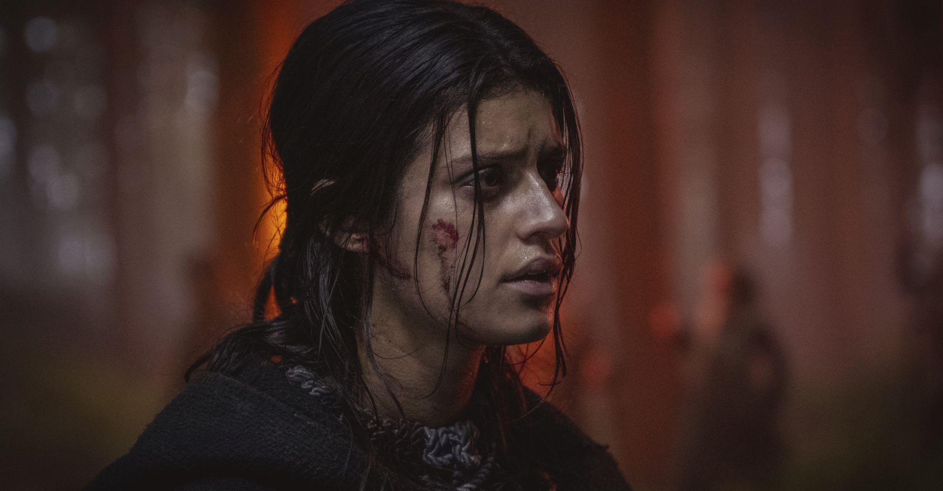 Yennefer in Staffel 2 von The Witcher.