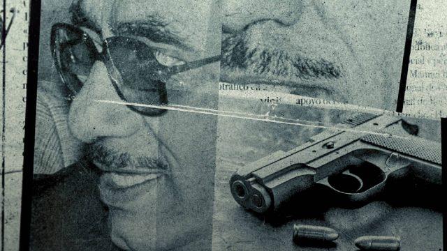Red Privada Wer hat Manuel Buendia umgebracht