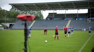 Staige und Vodafone UPLIFT bringen den Vereinssport ins digitale Zeitalter