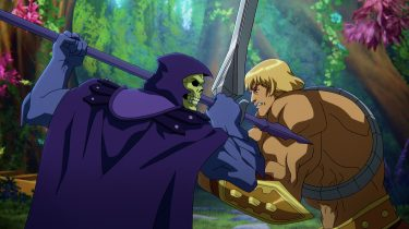 Masters of the Universe: Revelation in der featured-Serienkritik