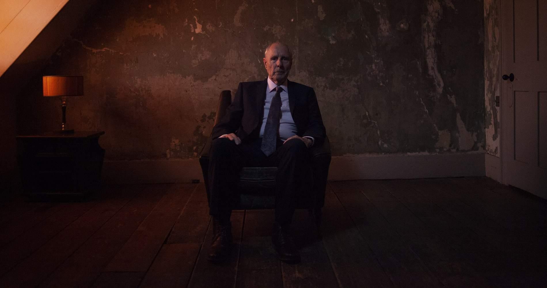 Dennis Nilsen: Memoiren eines Mörders