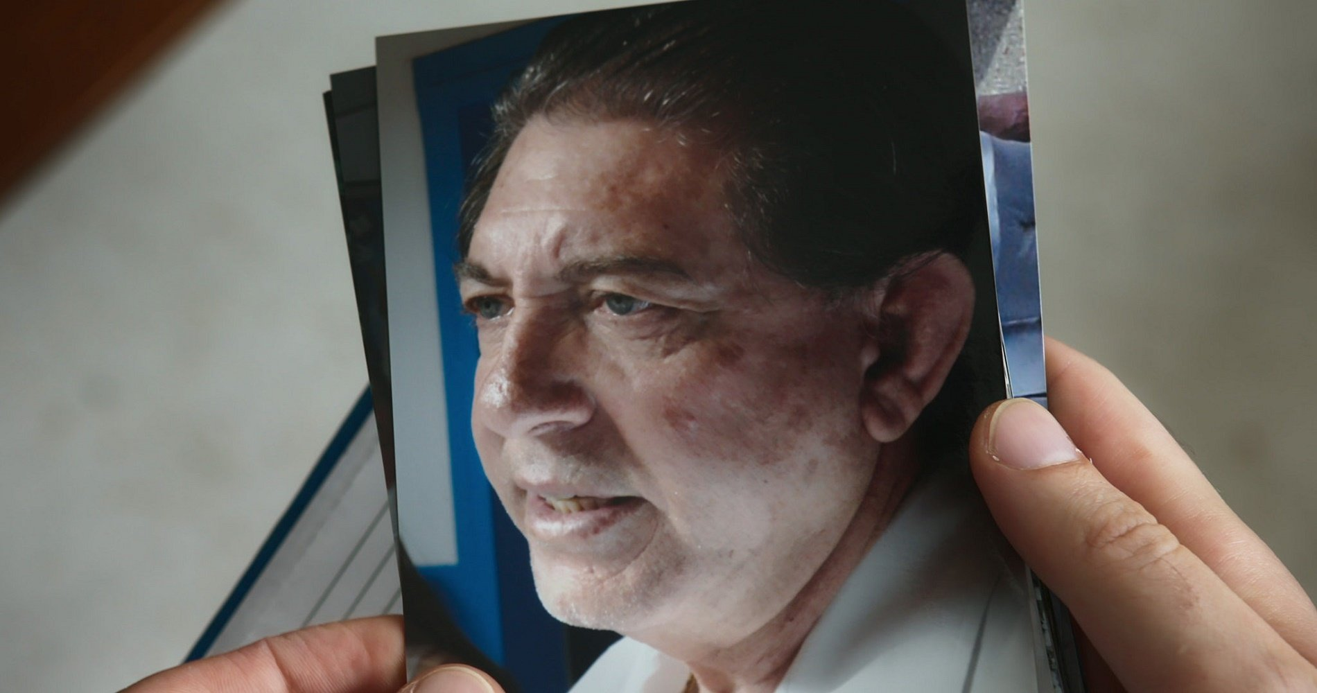 João Teixeira de Faria bei Netflix