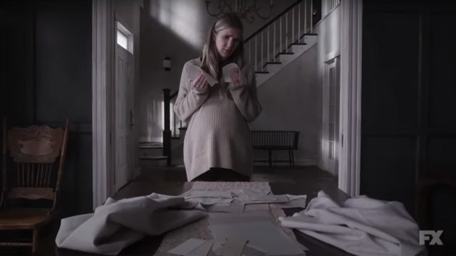 Lily Rabe in American Horror Story Staffel 10