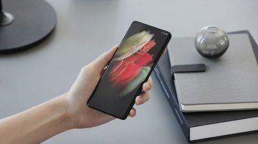 Die Beta von One UI 4.0: So testest Du Samsungs Version von Android 12