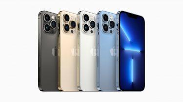 iPhone 13 vorgestellt: Die wichtigsten Infos der Apple Keynote