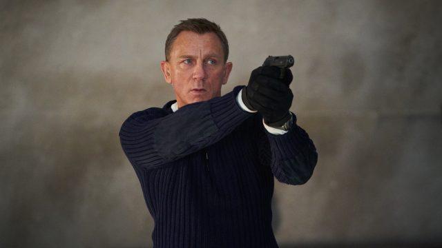 James Bond No Time Do Die: The Official James Bond Podcast Filmpodcast