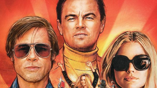 Der Cast von Once Upon a Time in Hollywood