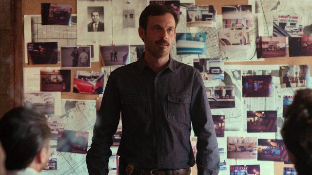 Walt Breslin in Staffel 3 von Narcos Mexico