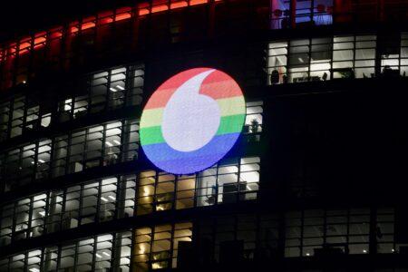 LGBT-Umfragen bei Vodafone Deutschland