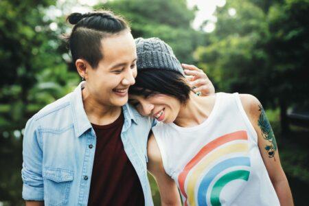 Was uns unterscheidet, macht uns stark – Sexuelle Identität