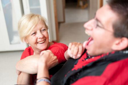 Was uns unterscheidet, macht uns stark – Behinderung