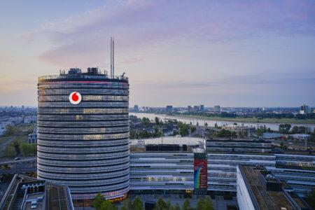 So unterstützt Vodafone seine Mitarbeitenden