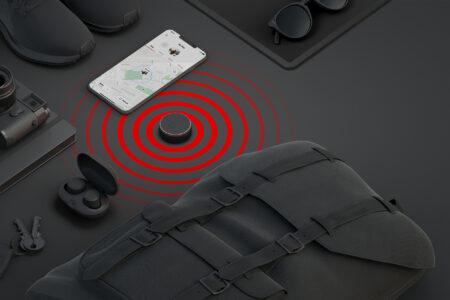 Brandneuer GPS-Tracker verbindet, was uns lieb und teuer ist