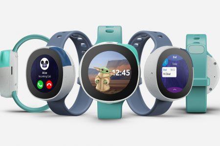 NEO, die einzigartige Smart Watch für Kinder mit Charakteren von Disney, Pixar, Marvel und Star Wars™