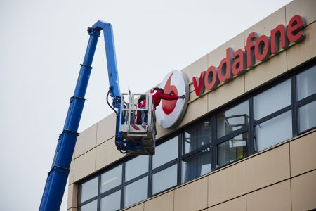 Vodafone macht Standort Kerpen zu TV-Sendezentrum