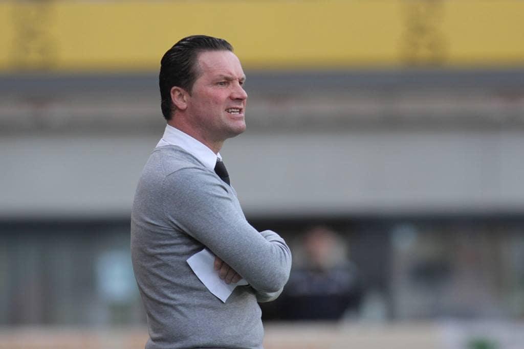 Vreven weigerde aanbieding van Lommel SK - Voetbal België: Belgisch en internationaal voetbalnieuws, transfers, video, voetbalshop en reportages